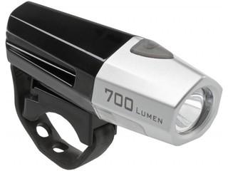 Světlo SMART BIG EGG 185W 700lm - černo/sříbrné